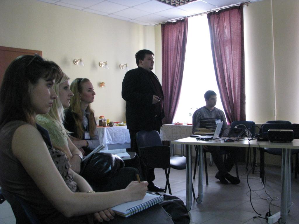 "Семинар ""Конфигурация IVR как инструмент интерактивности КЦ"" 1"