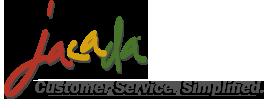 Jacada Logo - Customer Service Simplified