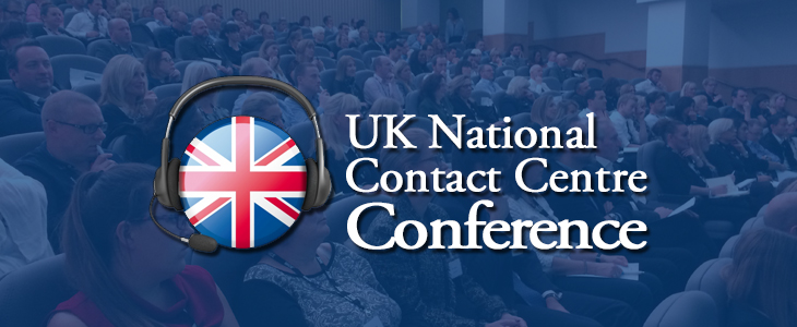 2017 UK National Contact Centre Conference