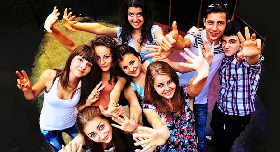 Клуб любителей контактных центров (Днепр)