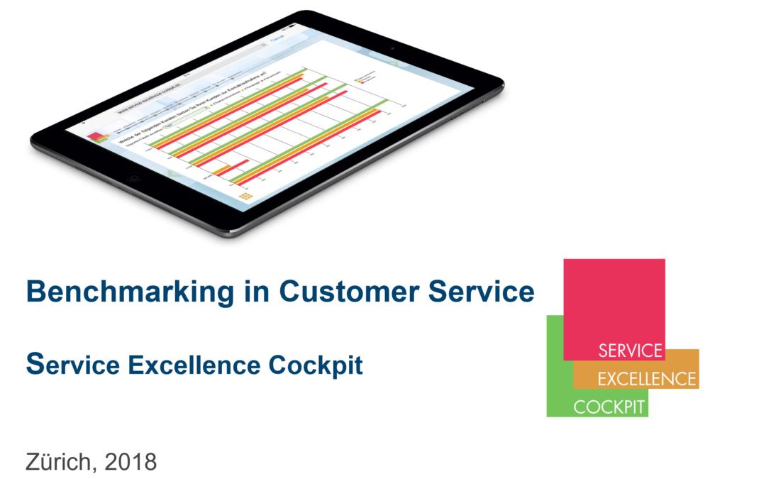 Service Excellence Cockpit  Ukrainian market – 2018