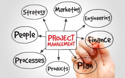 Project Management 1-2 февраля 2019г