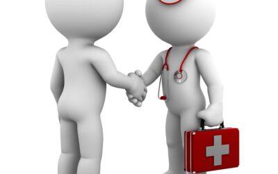 Консультант – доктор вашего бизнеса