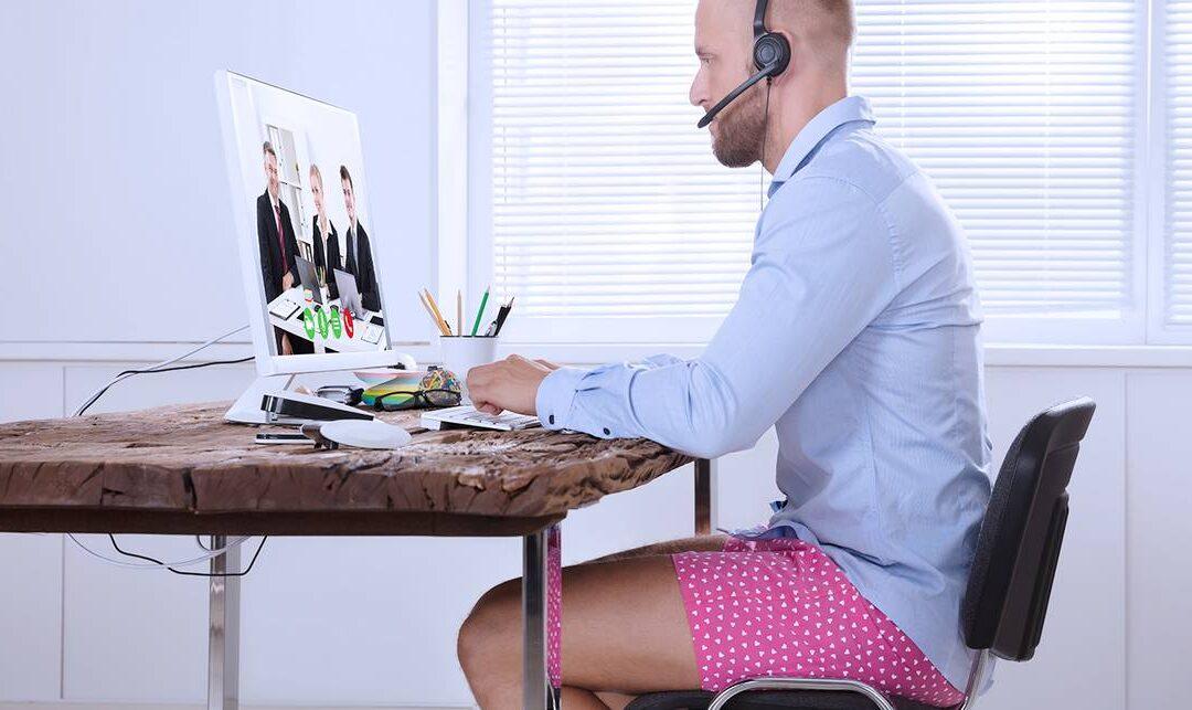 Каким должно быть удаленное рабочее место сотрудника контактного центра?